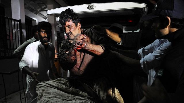 مقتل 5 متمردين من طالبان بقصف للجيش شمال غرب باكستان