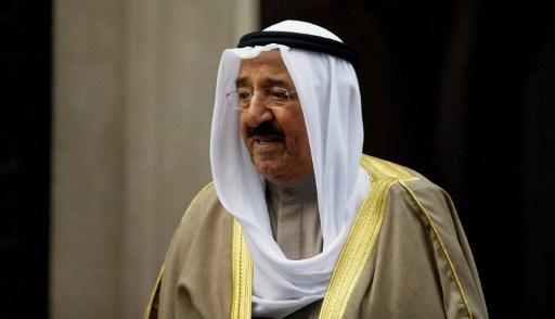 كونا: أمير الكويت يجري عملية جراحية بسيطة في الولايات المتحدة