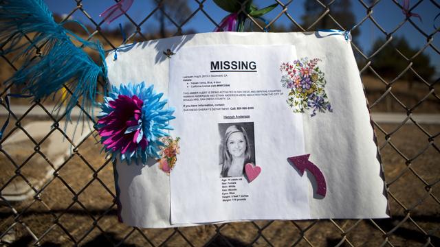 الولايات المتحدة تعرض طريقة سليمة للبحث عن الأطفال المفقودين