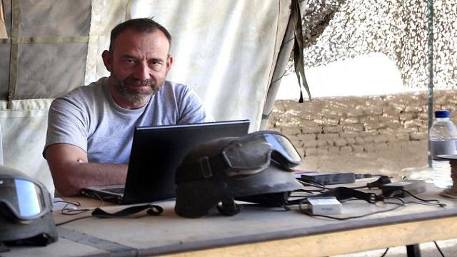 إطلاق سراح الصحفي الإسباني بعد 6 أشهر من اختطافه في سورية