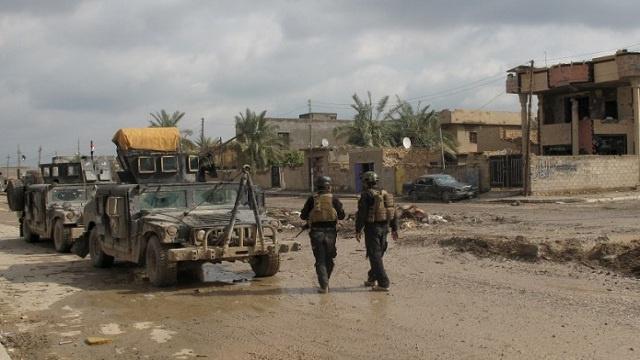 قوات الأمن العراقية توجه ضربات قاصمة للتنظيمات الارهابية
