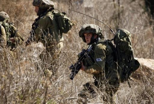 رصاص اسرائيلي يصيب سيارة جنوب لبنان