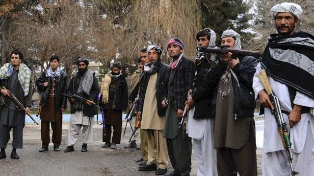 طالبان تخدع إدارة سجن قندهار وتفرج عن 12 من عناصرها