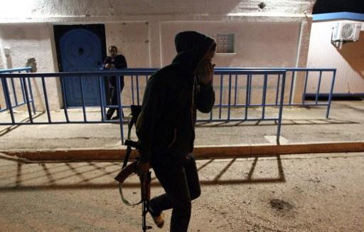 ليبيا.. مقتل شخصين، احدهما فرنسي، واصابة آخرين في بنغازي