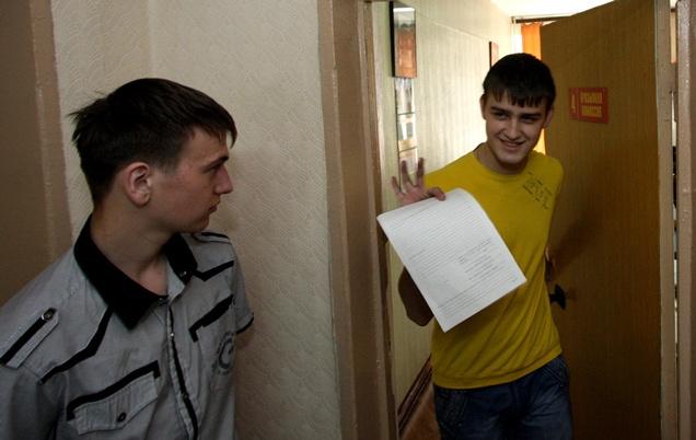 فشل التعبئة العامة في أوكرانيا