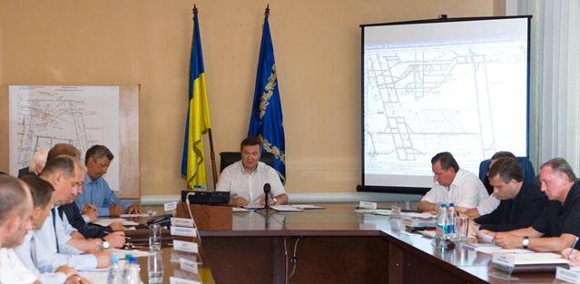 مراسلنا: محافظة لوغانسك الاوكرانية تعلن عدم شرعية سلطات كييف
