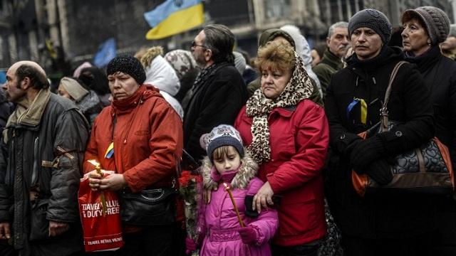 أعداد اللاجئين الأوكرانيين إلى روسيا تبلغ 675 ألفا خلال شهرين