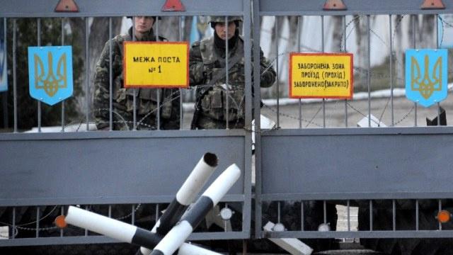 قادة أهم أجهزة الأمن في جمهورية القرم يؤدون يمين الولاء لشعب القرم
