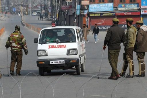 12 قتيلا وعشرات الجرحى في هجوم على مجمع المحاكم في إسلام آباد