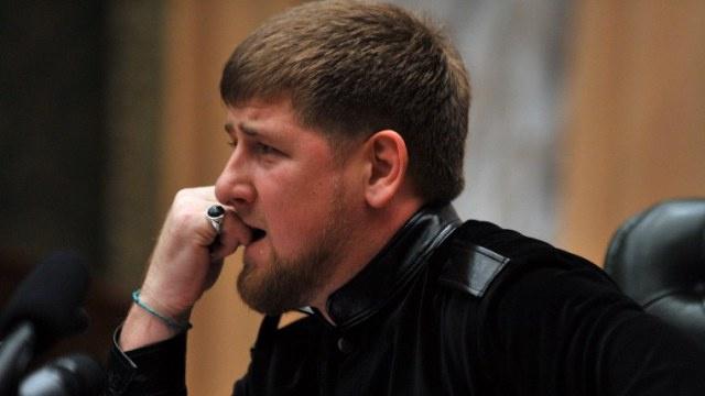 الشيشان ستدرس صلة إرهابيي القوقاز بالمتشددين الأوكرانيين