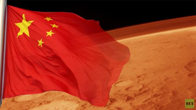 هل تبدأ الصين بغزو المريخ على حساب القمر؟
