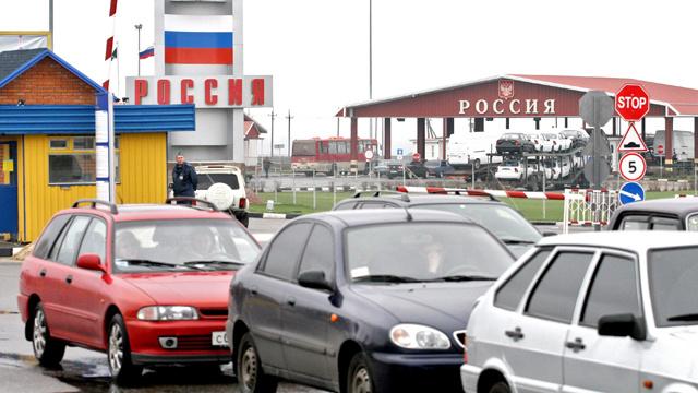 تزايد سريع لعدد اللاجئين الأوكرانيين إلى روسيا