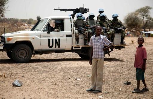 اشتباكات تسفر عن ضحايا في ولاية جنوب دارفور السودانية