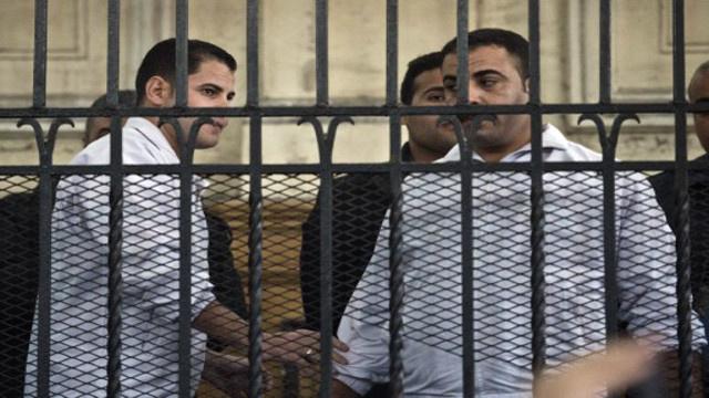 مصر: السجن 10 سنوات لشرطيين في قضية مقتل ناشط