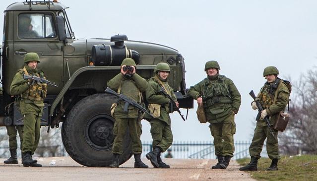 قاعدة المقاتلات التابعة لسلاح الجو الأوكراني تنتقل إلى سلطات القرم