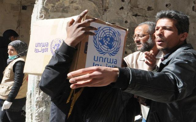 الأمم المتحدة: تجدد المعارك في مخيم اليرموك أوقف إيصال المساعدات إلى الفلسطينيين