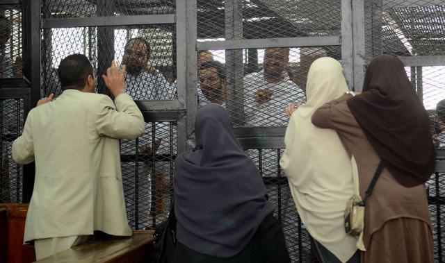 إدانة قطري وإماراتيين بالسجن بتهمة تقديم الدعم لجماعة الإخوان المسلمين
