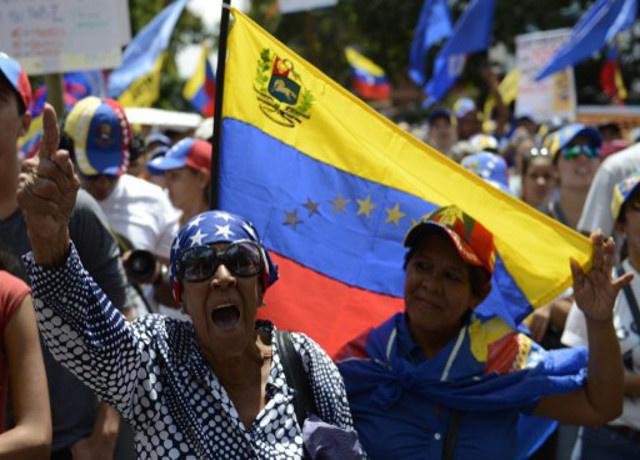 موسكو تساند جهود كاراكاس الهادفة إلى تحقيق الاستقرار في فنزويلا
