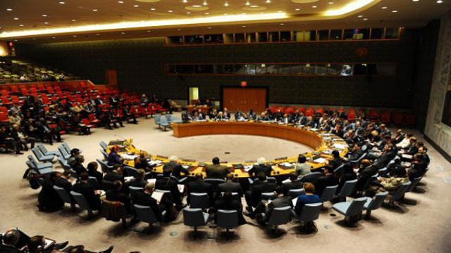 اجتماع مفتوح لمجلس الأمن لمناقشة الأوضاع في أوكرانيا والقرم