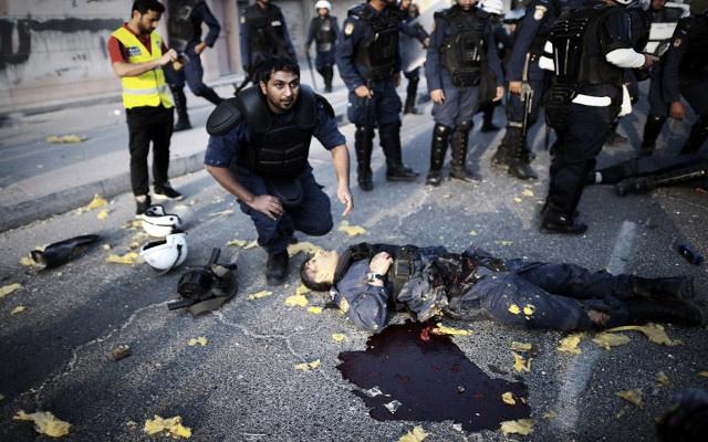 الداخلية البحرينية تعلن مقتل 3 ضباط من بينهم ضابط إماراتي