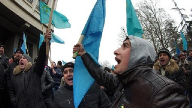 مفتي موسكو يدعو سكان القرم إلى التعاون من أجل تعزيز السلام وتجنب الفتنة الطائفية