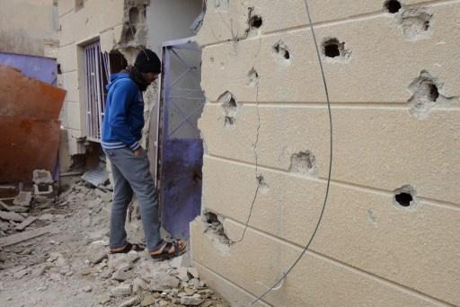 مقتل 10 أشخاص على الأقل بهجمات في العراق والقضاء على 52 مسلحا