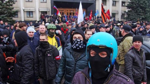 دبلوماسي روسي: نناقش مع الشركاء قريبا تسوية الأزمة الأوكرانية على أساس اتفاق 21 فبراير