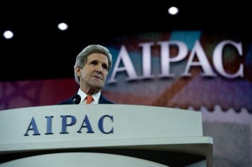 كيري: المفاوضات النووية اختبار لطهران