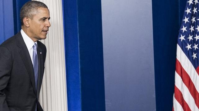 أوباما يبحث وضع القرم في اجتماع مجلس الأمن القومي