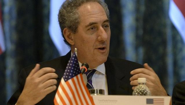 الولايات المتحدة تعلق المفاوضات مع روسيا بشأن توسيع العلاقات التجارية والاستثمارية