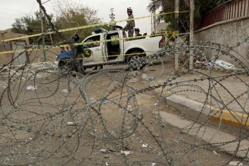 إصابة 24 شخصا في هجوم على المجلس البلدي لمدينة سامراء في العراق
