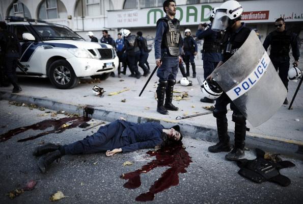 الحكومة البحرينية تعلن