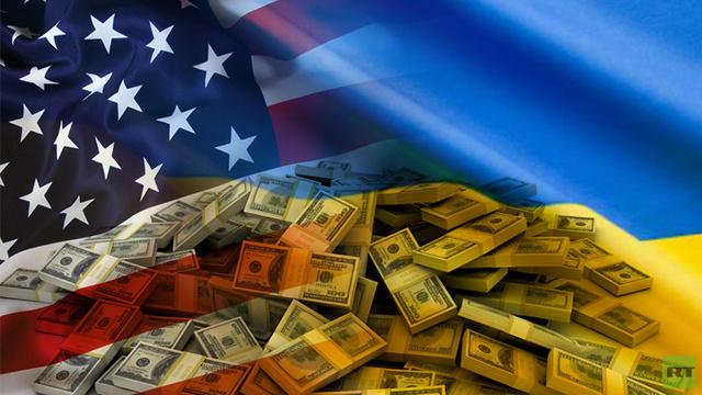كيري يصل كييف لمناقشة سبل تقديم مساعدة لأوكرانيا بقيمة مليار دولار