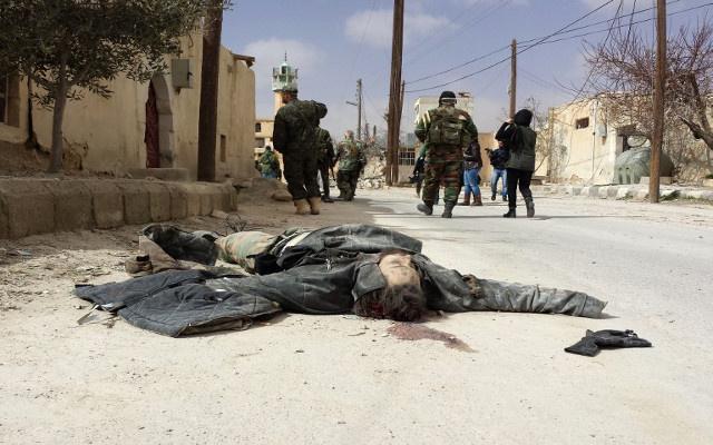 السعودية تطالب بإحالة المسؤولين عن الجرائم المرتكبة ضد الإنسانية في سورية إلى العدالة الدولية