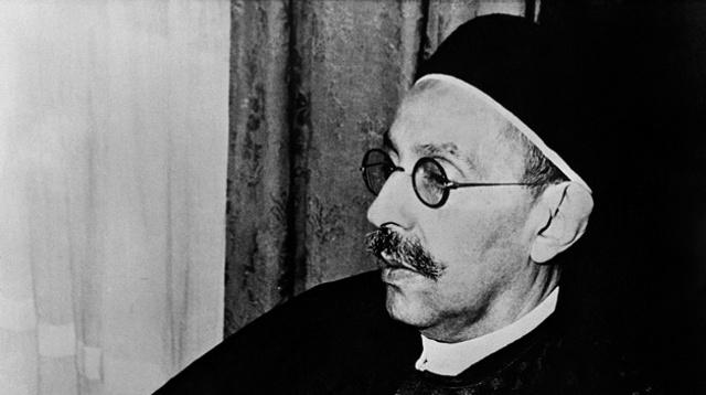 الحكومة الليبية تقرر رد الاعتبار للملك الراحل محمد إدريس السنوسي