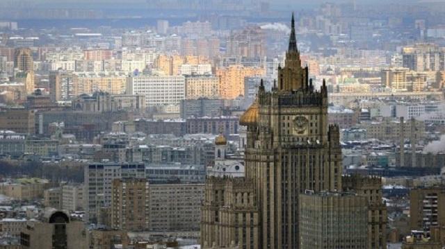 موسكو: تهديدات واشنطن الأخيرة أظهرت عدم قدرتها على إدراك حقيقة الأمور في العالم المعاصر