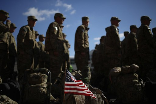 البنتاغون يعتزم تخصيص 79,4 مليار دولار للحرب في أفغانستان