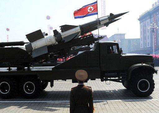 كوريا الجنوبية تؤكد وجود 100 صاروخ بالستي (KN-02) لدى بيونغ يانغ