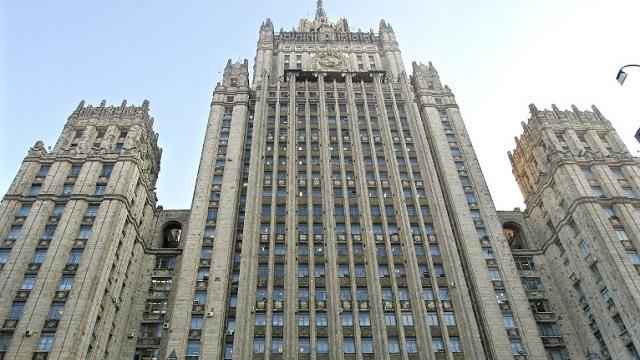 الخارجية الروسية تدين عملا إرهابيا في البحرين استهدف قوات الأمن