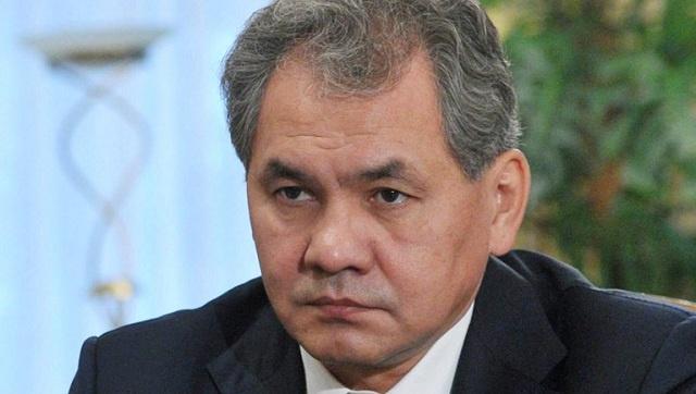 وزير الدفاع الروسي يصف أنباء نشر قوات روسية في القرم بالاستفزازية