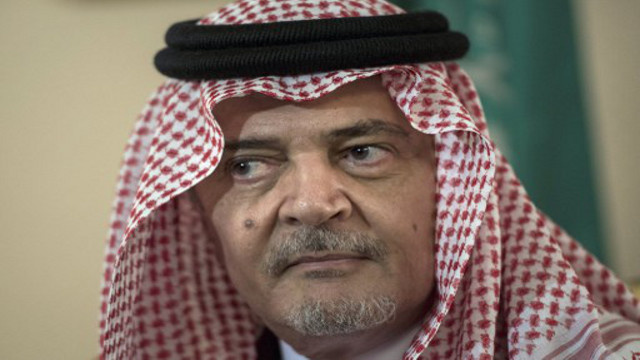 سعود الفيصل: قرار إنشاء الاتحاد الخليجي سيكون قبل القمة المقبلة