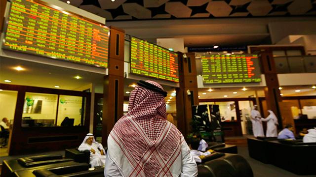 قرار سحب سفراء دول الخليج من الدوحة انعكس على أداء البورصة القطرية