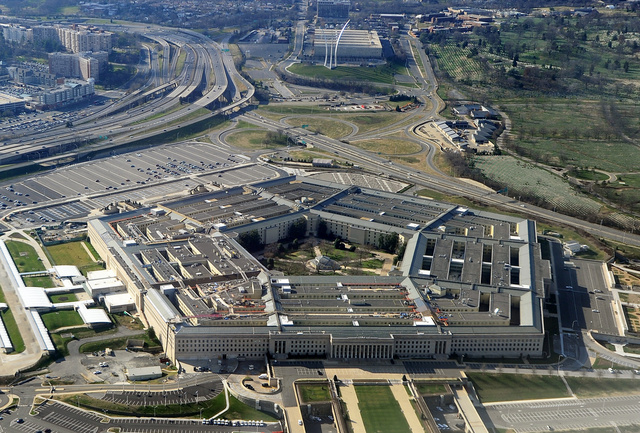 وزارة الدفاع الأمريكية تطلب 300 مليون دولار لتطوير نظام الدفاع الصاروخي