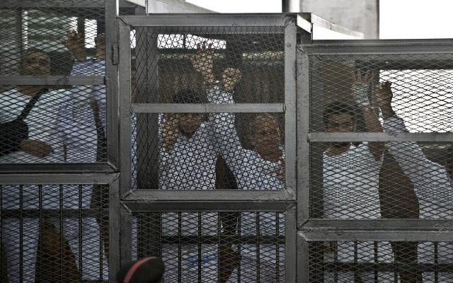 النيابة العامة المصرية تحيل 120 إخوانيا إلى محكمة الجنايات
