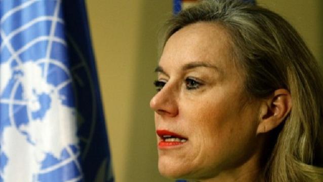 كاغ: عملية إخراج الأسلحة الكيميائية من سورية ستنجز بالكامل خلال الأيام القادمة