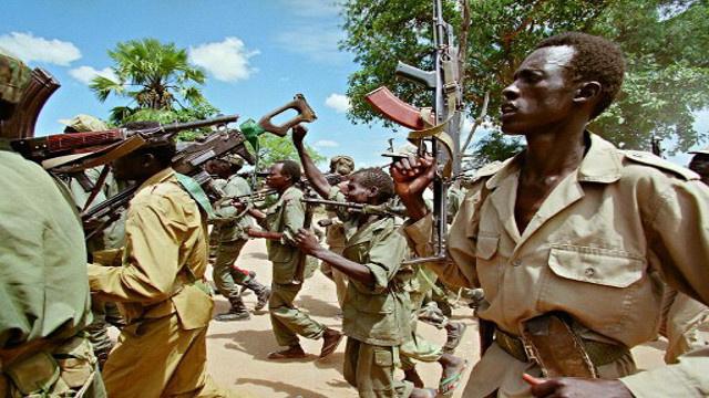 تجدد الاشتباكات في عاصمة جنوب السودان