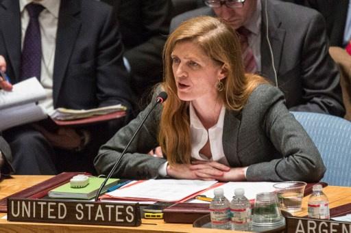 اتهامات أمريكية لدمشق بالمراوغة في التعامل مع منظمة حظر الأسلحة الكيميائية