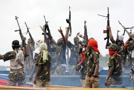 مقتل 9 أشخاص بهجوم مسلح في وسط نيجيريا