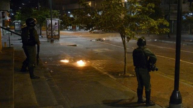 فنزويلا تقطع علاقاتها الدبلوماسية مع بنما