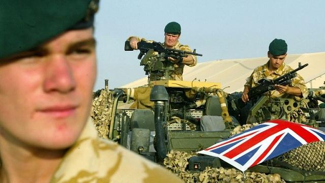 البرلمان البريطاني يحذّر من فقدان الجيش القدرة على مواجهة الأخطار المستقبلية بسبب تقليص النفقات